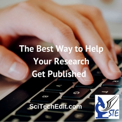 The Best Way to Help Your Research Get Published